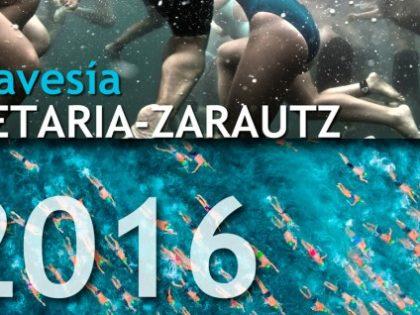 Travesia Getaria-Zarautz